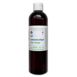 400ml Gel Hydroalcoolique