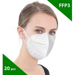 Masque FFP3 NR adulte...