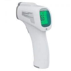 Thermomètre infrarouge sans...